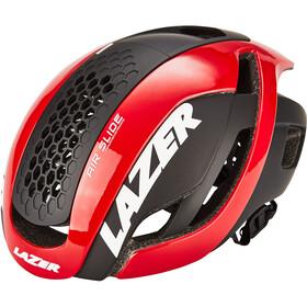 Lazer Bullet 2.0 Casco, rosso